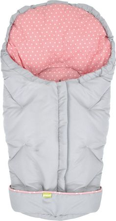 Priebes Winterfußsack Josi für Babyschale online kaufen