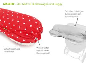 Priebes Muff Mareike Handwärmer online kaufen