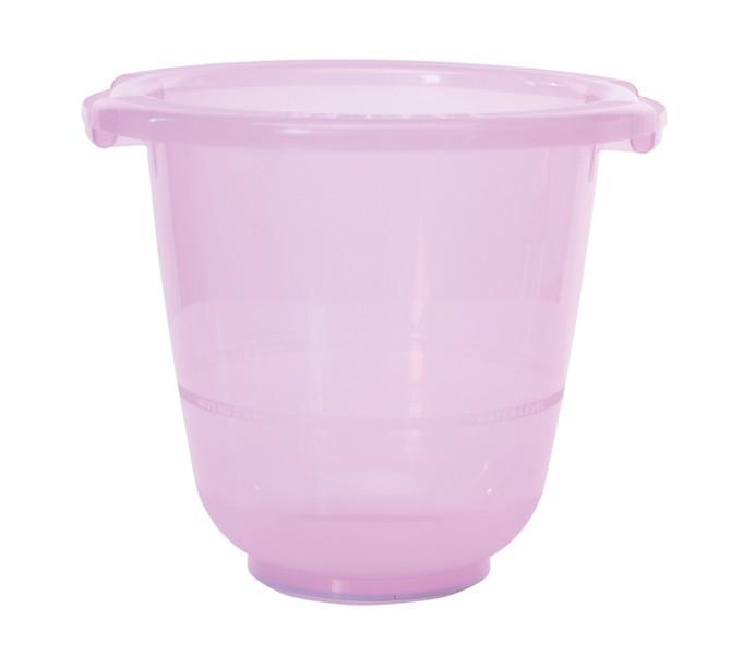 TUMMY TUB Badeeimer pink