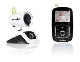 Babymoov Babyphone Video Visio Care III