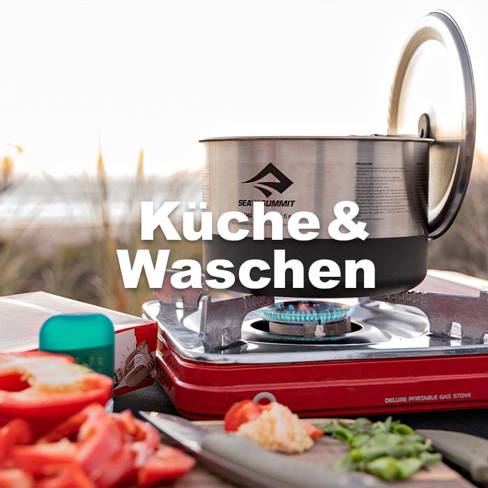 Küche & Waschen