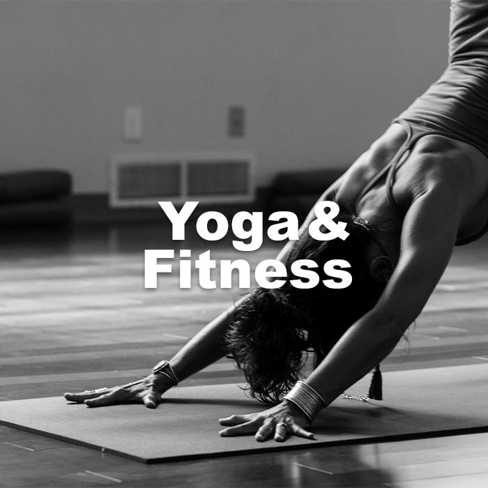 Fitness & Yoga