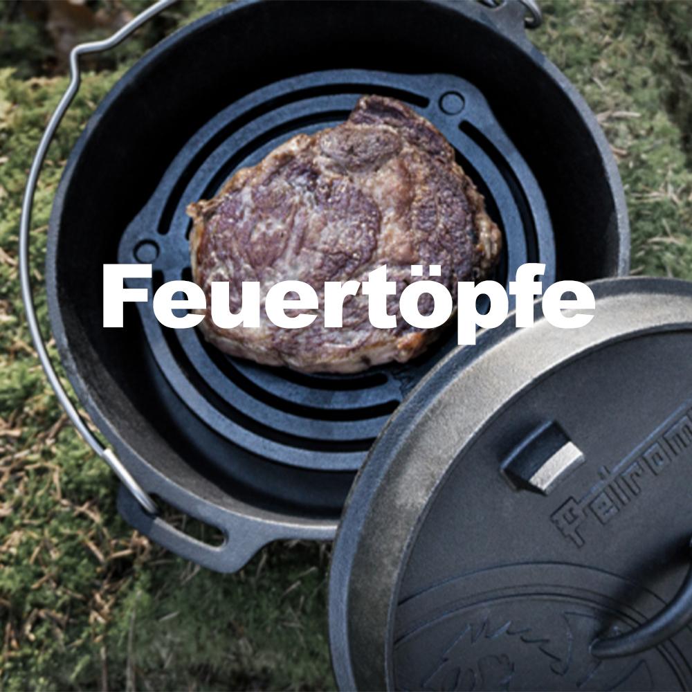 Dutch Oven (Feuertopf)