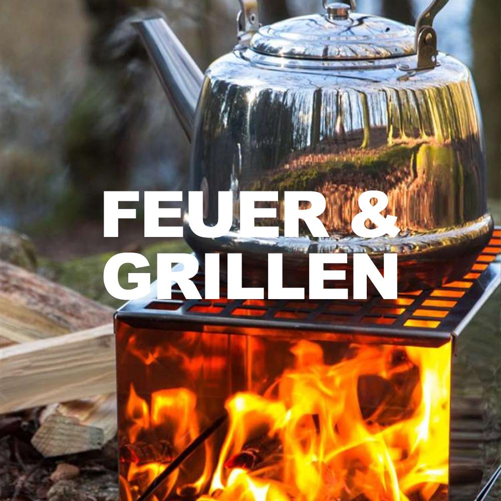 Feuer & Grillen