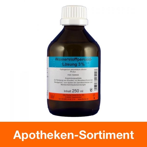 Apotheken-Sortiment