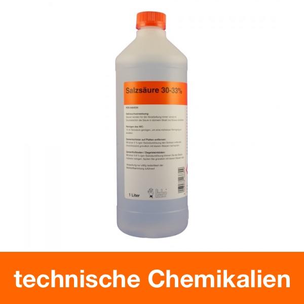 technische Chemikalien