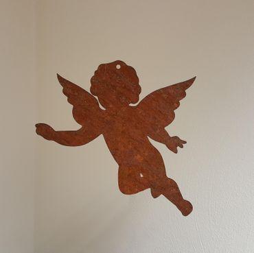Engel als Aufhänger