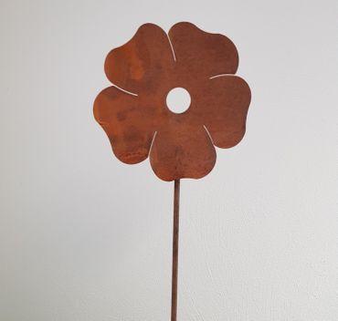 Hibiscus Gartenstecker 180mm