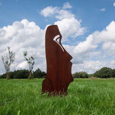 Moai – Bild 1
