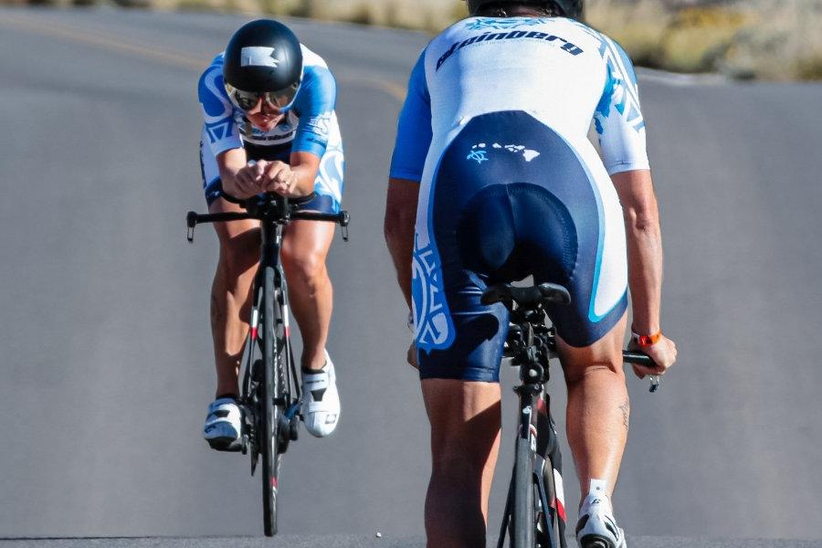 Radsportbekleidung und Teamdesign