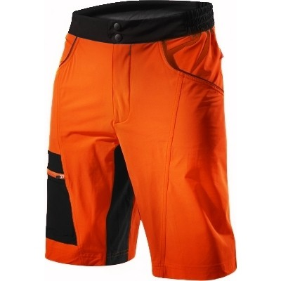 Bike Short CSL Orange Mandarin