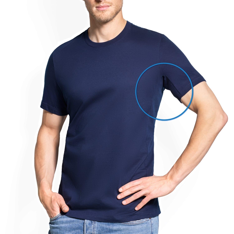 laulas_T-Shirt_Achselschweis_Hyperhidrose_Schwitzenb