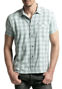 Functional casual shirt laulas  – for the hot summer days in the event of underarm sweating