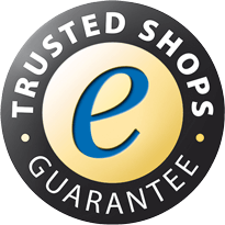 Trusted Shop zertifiziert