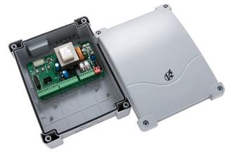 Digitalsteuerung 230V für Flügeltore Torsteuerung City1 ECD Encoder
