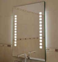 Badspiegel Maia II,  900 x 600 mm (BxH)   001