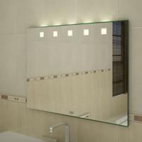 Badspiegel Leto I