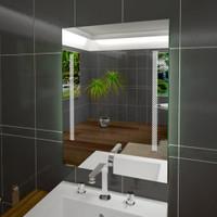 Badspiegel Syno II  001