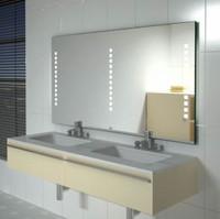 Badspiegel Maia III  001