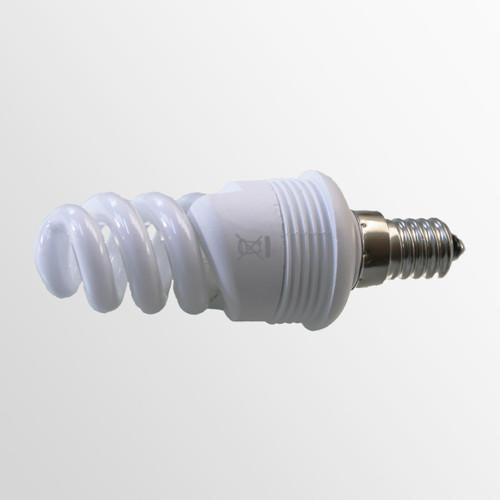 Theaterspiegel Leuchtmittel,  E14 - 7 Watt