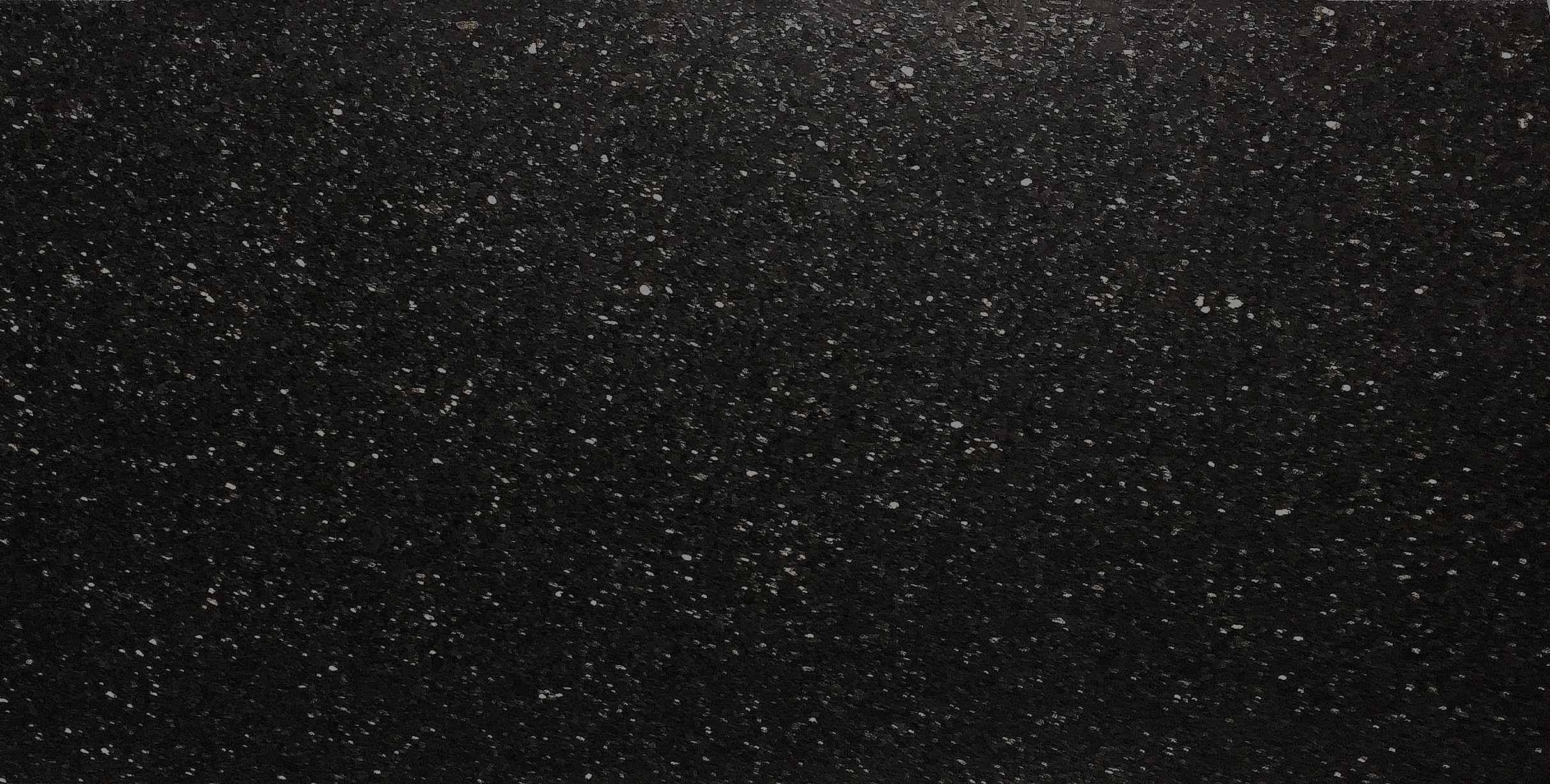 Star Galaxy Granit Bodenfliese Poliert 30,5x61x1 cm | Fliesenmarktborken