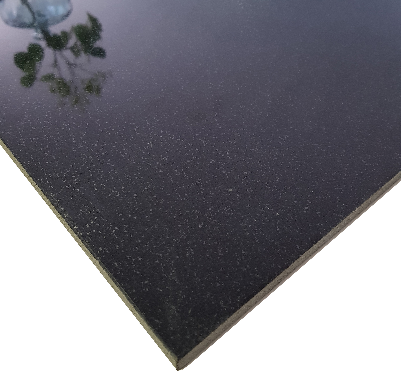 Nero Assoluto Granit nero assoluto 30 5x61x1 cm granit bodenfliese poliert