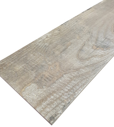 Bodenfliese Wood Natural Matt Feinsteinzeug 30x90 cm – Bild 3