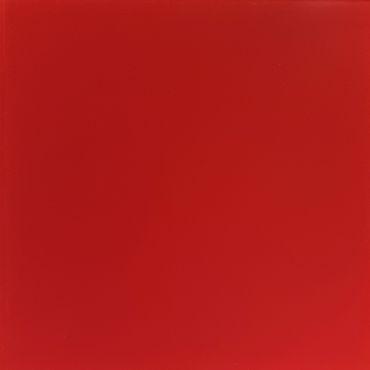 Wandfliese Glasfliese Rot Glänzend 30x30 cm – Bild 1