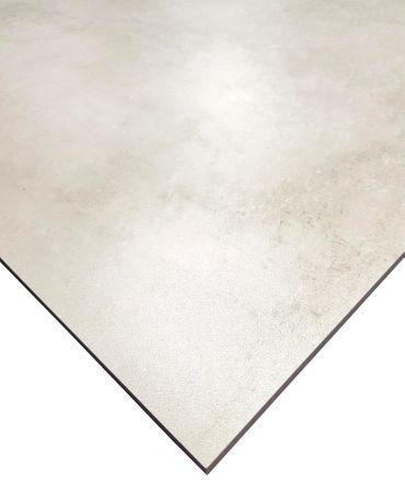 Bodenfliese Stableton Creme matt Feinsteinzeug rektifiziert 60x60 cm – Bild 3