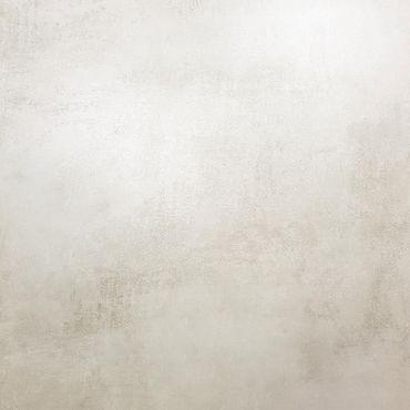 Bodenfliese Stableton Creme matt Feinsteinzeug rektifiziert 60x60 cm – Bild 1