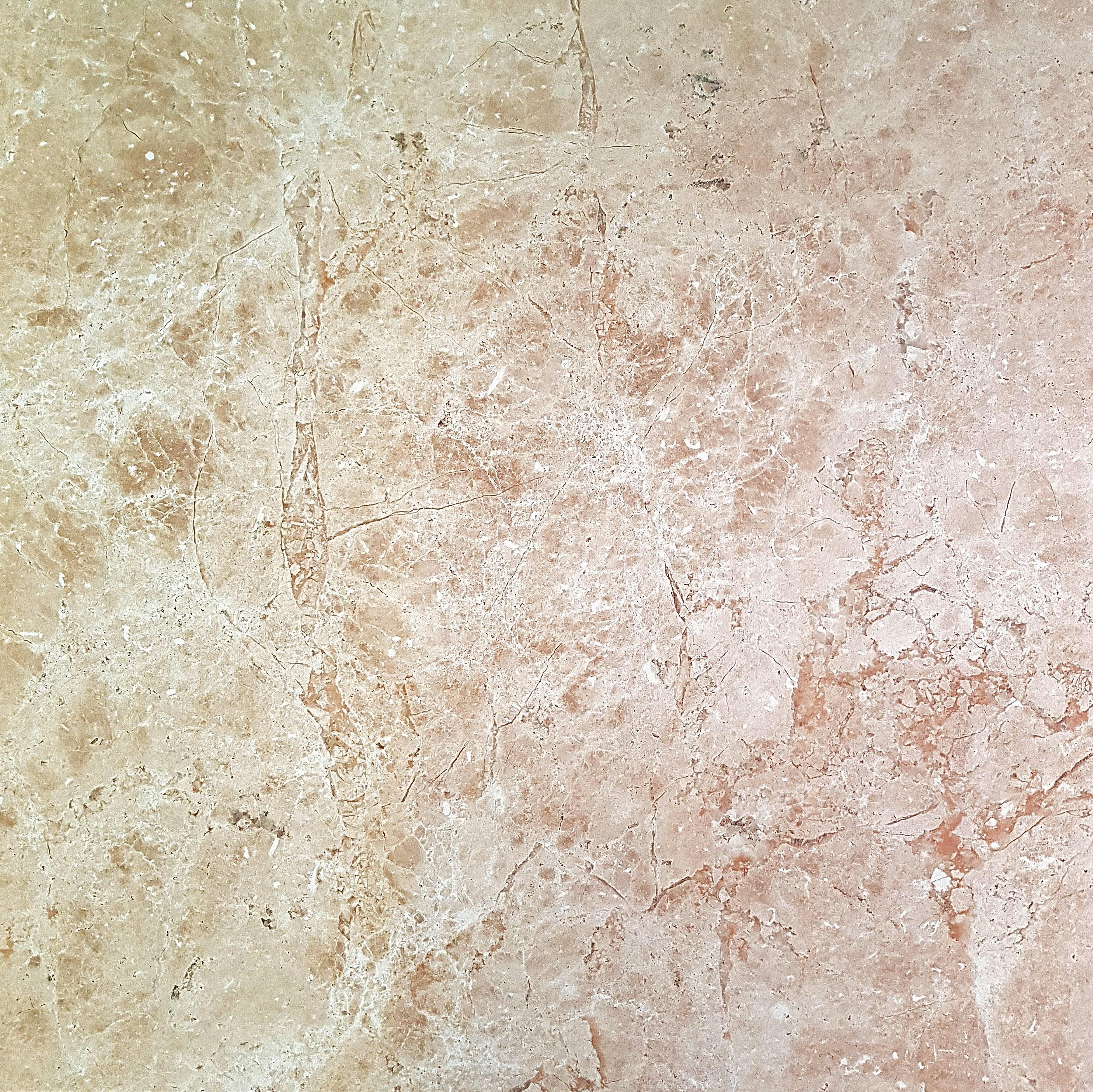 Bodenfliese Breccia Stone Gold Braun Poliert Glanzend 80x80 Cm