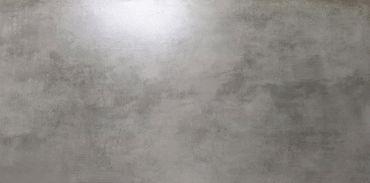Bodenfliese Stableton Grey Feinsteinzeug 60x120 cm – Bild 1