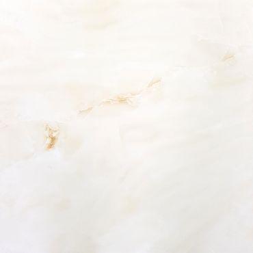 Bodenfliese Natural Beige 60x60 cm Glänzend rektifiziert – Bild 1