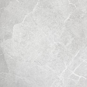 Bodenfliese Pisa Silver 60x60 cm Glänzend rektifiziert – Bild 1