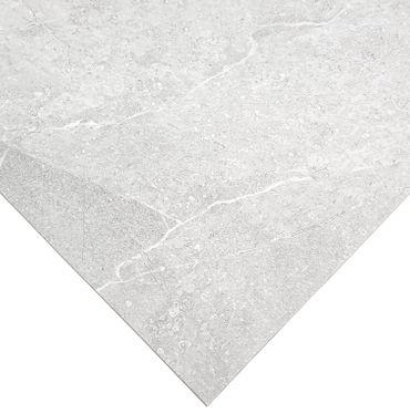 Bodenfliese Pisa Silver 60x60 cm Glänzend rektifiziert – Bild 3