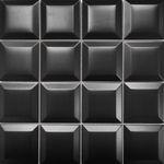 Mosaik Shop Schwarz Villeroy Boch 30x30 cm 001
