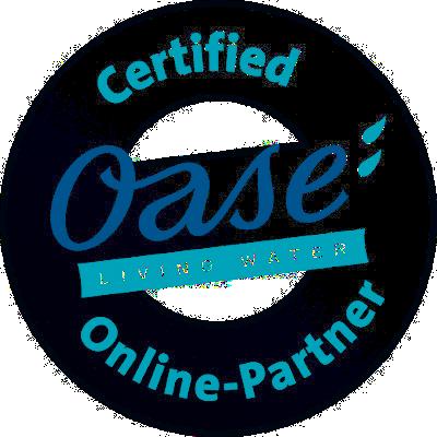 Oase Certified