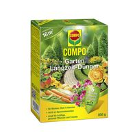 COMPO Garten-Langzeitdünger 850g