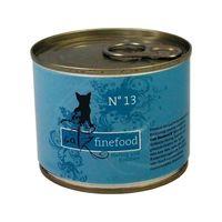 Catz finefood No. 13 Hering & Krabben 200g