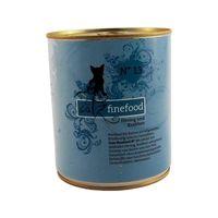 Catz finefood No. 13 Hering & Krabben 800g