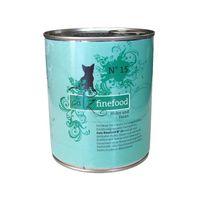 Catz finefood No. 15 Huhn & Fasan 800g