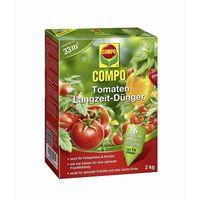 COMPO Tomaten Langzeit-Dünger 2kg