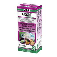 JBL Aradol Plus 250 100ml – Bild 1