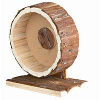 Trixie Natural Living Holzlaufrad