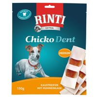 Rinti Extra Chicko Dent Medium Huhn 150g