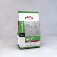 Arion Original ADULT MEDIUM BREED Lamb & Rice 12 kg