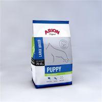 Arion Original PUPPY LARGE BREED Chicken & Rice 3 kg