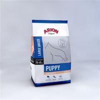Arion Original PUPPY LARGE BREED Salmon & Rice 12 kg