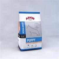 Arion Original PUPPY MEDIUM BREED Salmon & Rice 1 kg