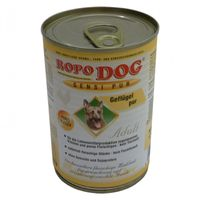 RopoDog Sensi Pur Geflügel 400 g